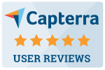 Capterra Legalesign reviews